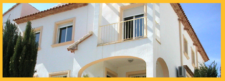 Purchase a Property in Spain